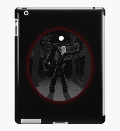 Wacky Waving Inflatable Arm Flailing Slender Man iPad Case/Skin