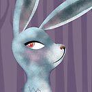 Bunny by makoshark