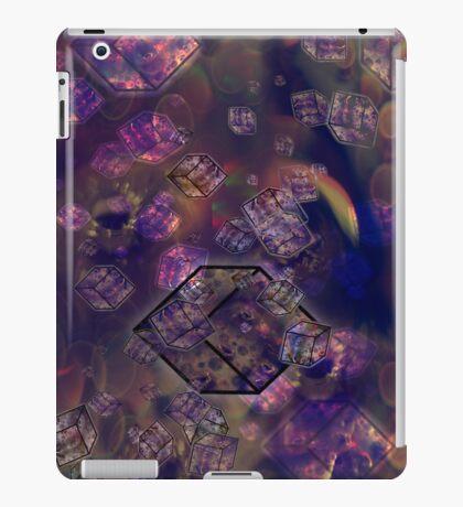 box of rain iPad Case/Skin