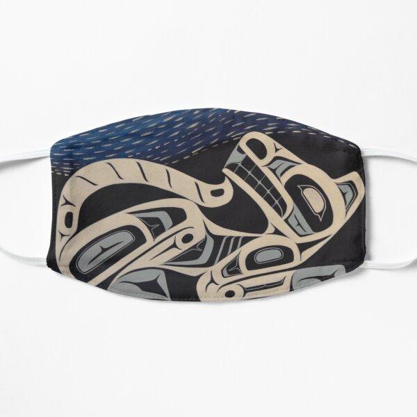 Star Gazer Flat Mask
