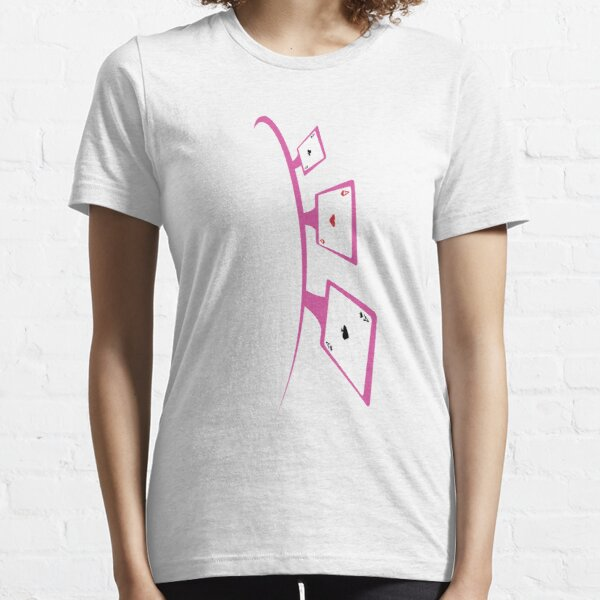 Gambit Card Attack Essential T-Shirt