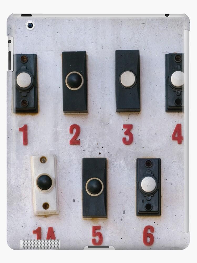 Doorbells by eyeshoot