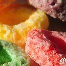 Taste the Rainbow by milkayphoto