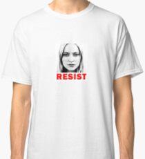 Resist Classic T-Shirt