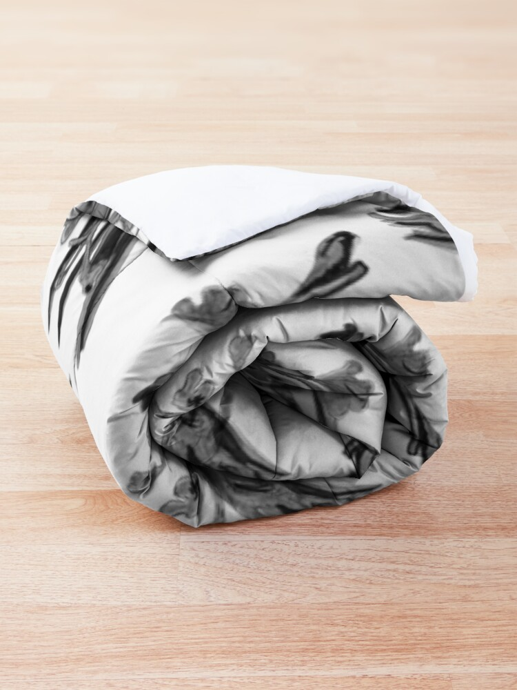 Alternate view of Belinda the Leafy Seadragon Comforter