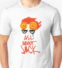 ALL ABOUT JACK T-Shirt