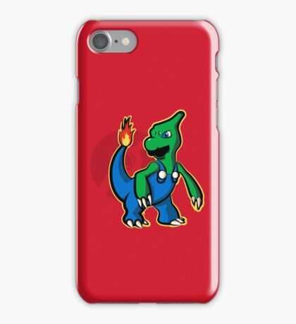 Charigi iPhone Case/Skin