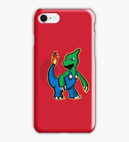 Charigi iPhone Case/Skin
