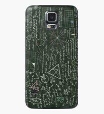 maths formula Case/Skin for Samsung Galaxy