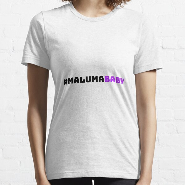 Bebé Maluma Camiseta esencial