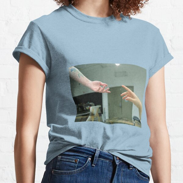The Creation of Love Classic T-Shirt