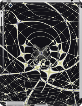 Magic Spiderweb by Vac1