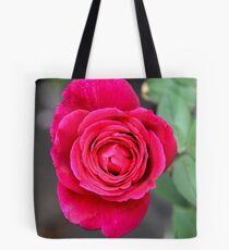 Prince William Rose Tote Bag