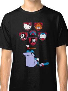 Cat Killer Classic T-Shirt