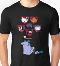 Cat Killer Unisex T-Shirt
