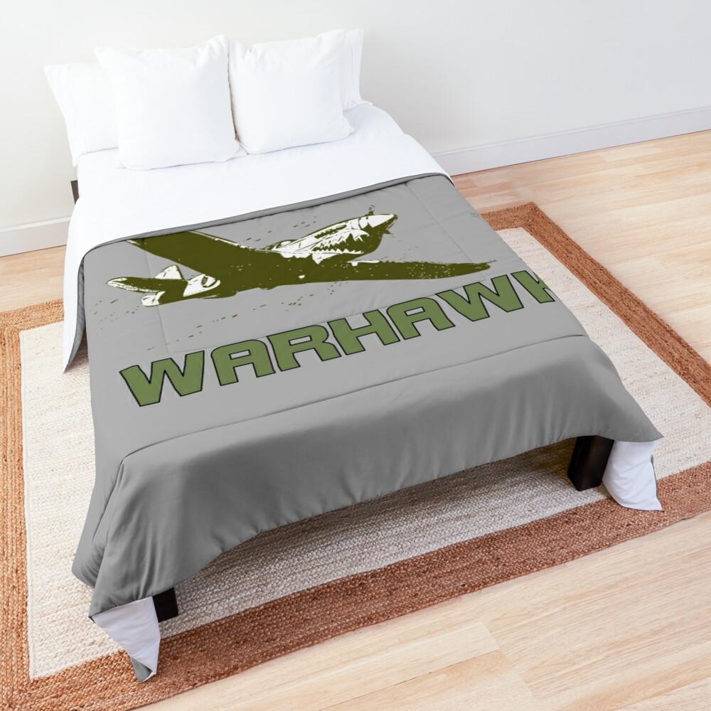 P-40 Warhawk Comforter