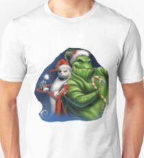 Jack claus Unisex T-Shirt