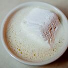 White Hot Chocolate by Elephantlove