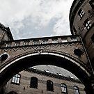Bremen Landsgericht by Aaron Holloway