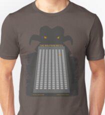 The Dolphin Hotel - Dance Dance Dance T-Shirt