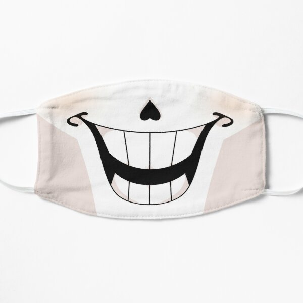 Papyrus Face Mask