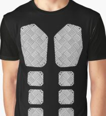 Mens armour Graphic T-Shirt