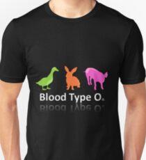 TYPE O Unisex T-Shirt