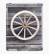 Cartwheel iPad Case/Skin