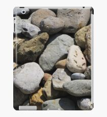 Pebbles iPad iPad Case/Skin
