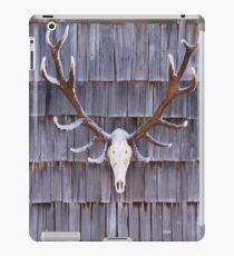 Antlers iPad Case/Skin