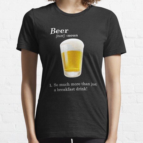 Beer Essential T-Shirt