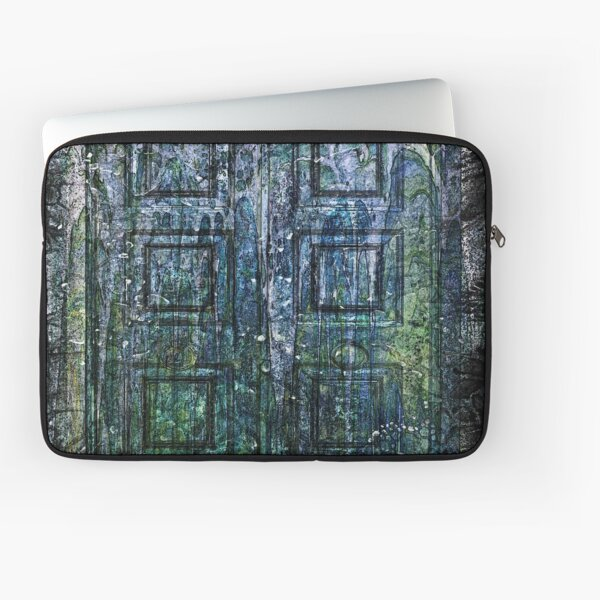 The Atlas of Dreams - Color Plate 162 Laptop Sleeve