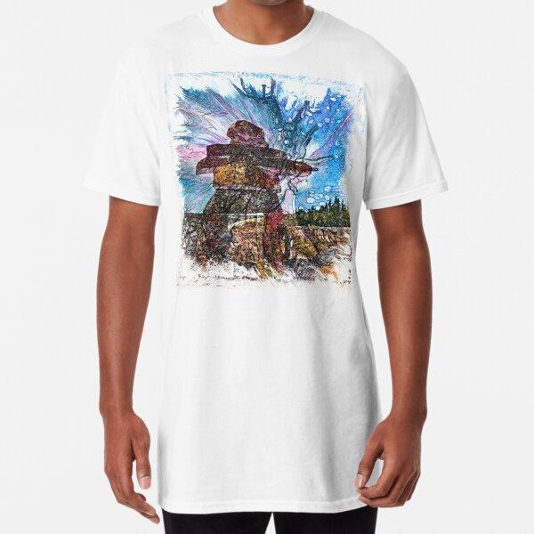 The Atlas of Dreams - Color Plate 161 Long T-Shirt