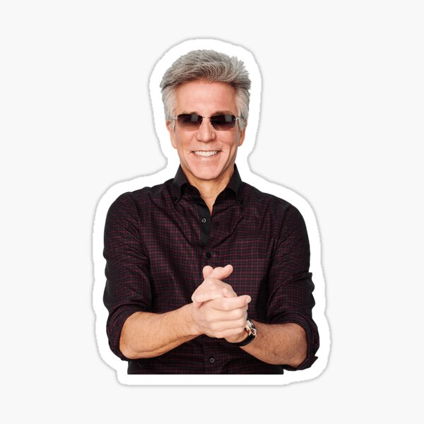 Billy-Boy the CEO Sticker