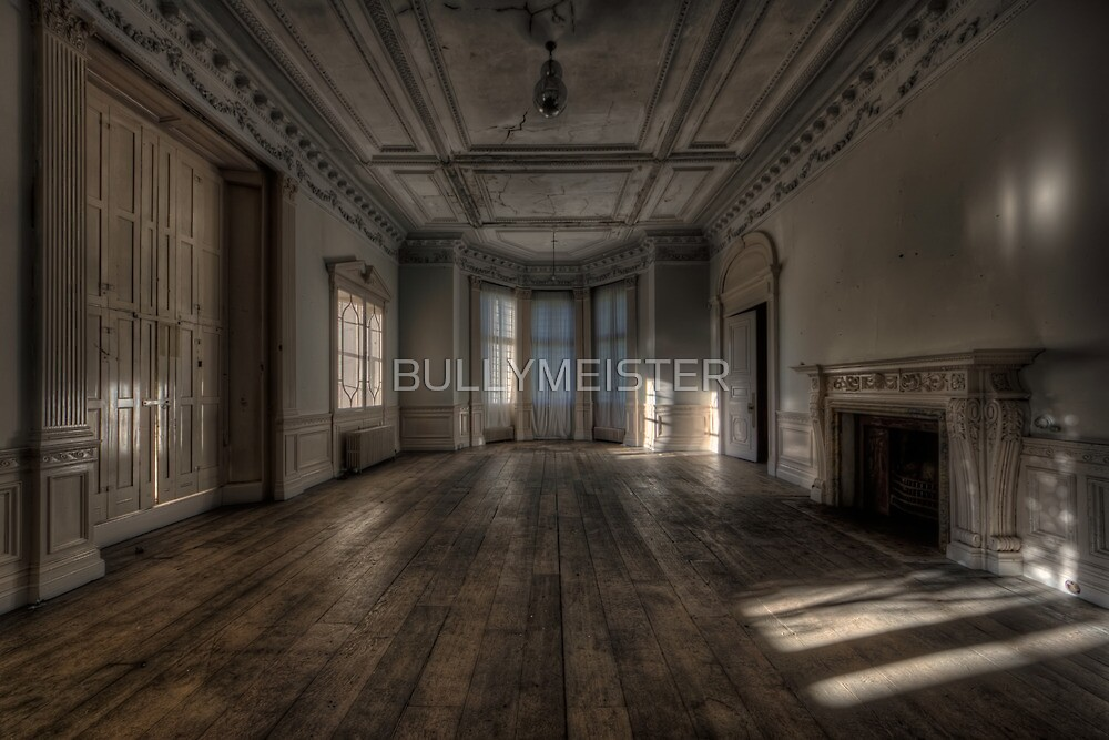 Grand designs by BULLYMEISTER