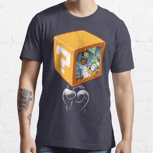 An Undisturbed Life Essential T-Shirt