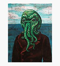 Man from Innsmouth Photographic Print