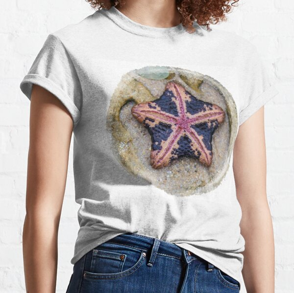 star fish Classic T-Shirt