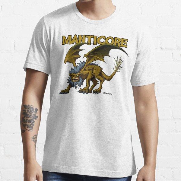 Manticore Essential T-Shirt