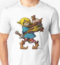 Chicken Goblin   Unisex T-Shirt