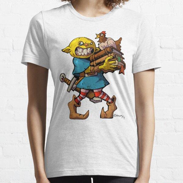 Chicken Goblin   Essential T-Shirt