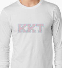 Kappa Kappa Tau - Scream Queens Long Sleeve T-Shirt