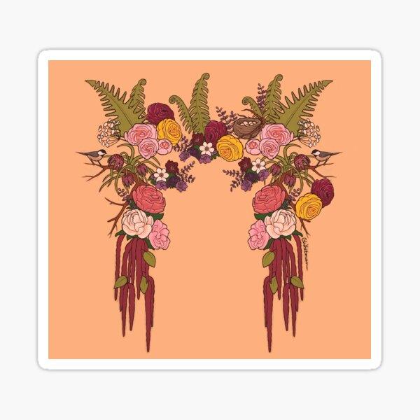 Florist Favorite Sticker