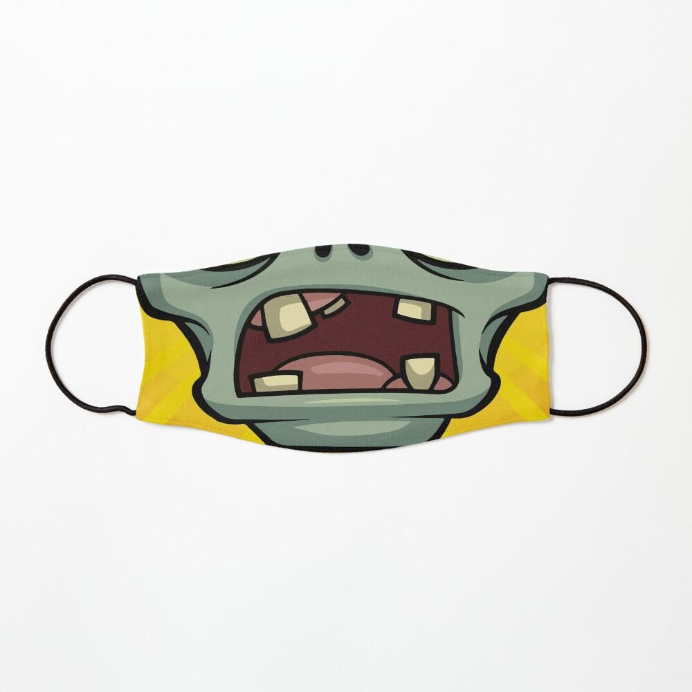 PVZ Zombie Mask