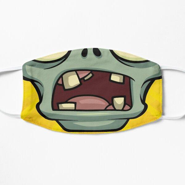 PVZ Zombie Flat Mask