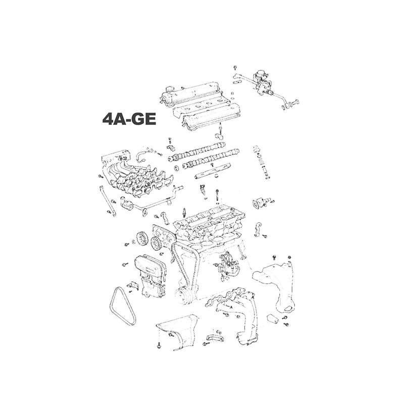 Großartig Teile Des Motordiagramms Galerie - Elektrische ...