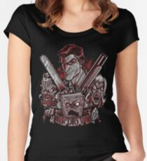 Come Get Some Women's Fitted Scoop T-Shirt