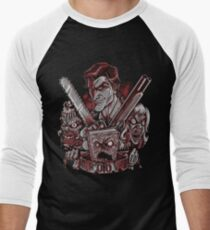 Come Get Some Men's Baseball ¾ T-Shirt