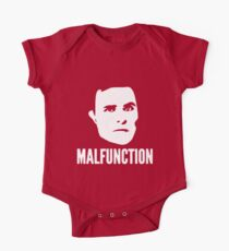 Darcybot Malfunction Kids Clothes