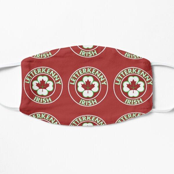 Letterkenny Irish Shoresy Logo T Shirt  Gifts Flat Mask